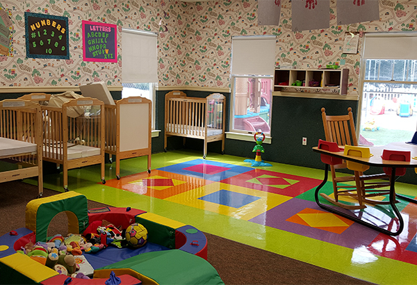 Daycare Cleaning Janitorial Cleaning Hallmarkcleanservices